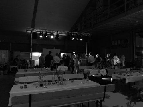Veranstaltungstechnik Schwabach